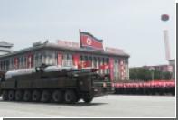 Пхеньян заявил о нежелании ждать упреждающего удара США со «сложенными руками»