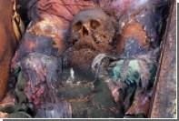 В турецком музее рассказали про найденные на стройке останки русского офицера