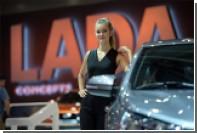 Продажи Lada выросли на 13 процентов