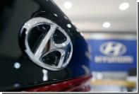 Hyundai Motor и Kia Motors решили отозвать 170 тысяч машин в Южной Корее