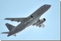 Чиновники придумали способ поддержать производство Sukhoi Superjet