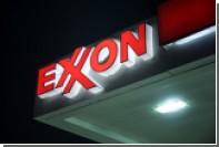 Минфин США отказался делать для Exxon исключение из режима санкций против России