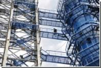В районе Московского НПЗ зафиксирован выброс сероводорода