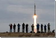 Россия продала Boeing пять мест для космических туристов
