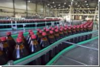 Медведев предложил усилить госконтроль за выпуском алкоголя