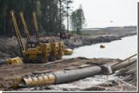 Оператор «Северного потока-2» подал заявку на строительство в водах Германии