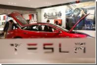Tesla Motors решила построить завод в Китае