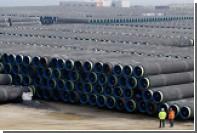 Инвесторы вложат почти пять миллиардов евро в строительство «Северного потока-2»