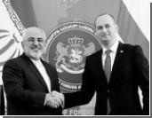 Иранский транспортный проект ставит под угрозу планы России