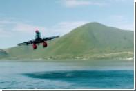Сооснователь Google представил «летающий автомобиль»