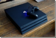 PlayStation4 оказалась убежищем для тараканов