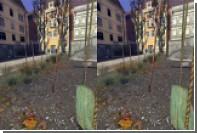Half-Life 2 перенесли в виртуальную реальность