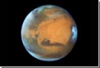 Объяснены небольшие размеры Марса