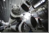 Стала известна дата первого старта «Протона» после отзыва двигателей