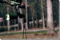 Разрезающего фрукты дрона-«ниндзю» показали на видео
