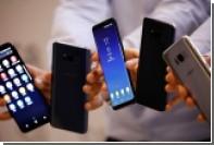 Samsung провалила своевременные поставки GalaxyS8