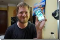 Инженер собрал iPhone из китайских запчастей