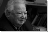 Умер космонавт Георгий Гречко