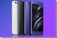 Xiaomi представила новый флагман с двойной камерой