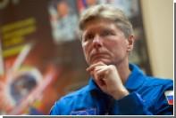 Источник назвал настоящую причину увольнения российских космонавтов