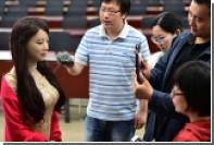 Китайский робот-женщина провалил свое первое интервью