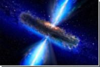 Найден способ увидеть голую сингулярность