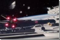 В Star Wars Battlefront II дадут сыграть за джедаев