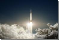 SpaceX попытается в ходе испытаний вернуть ступень сверхтяжелой ракеты