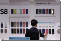 iPhone 7 оказался мощнее SamsungGalaxyS8
