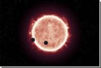 Систему TRAPPIST-1 назвали непригодной для жизни
