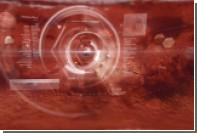 На Марсе «нашли» открывающий портал в пространстве-времени суперколлайдер