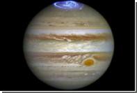 На Юпитере нашли второе Большое пятно