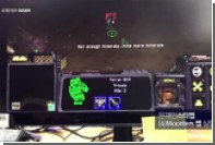 Возможный президент Южной Кореи создал карту для StarCraft