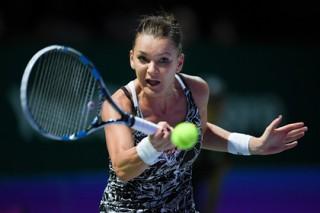 Польская теннисистка выступила против участия Шараповой в «Ролан Гаррос»