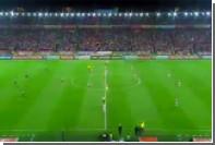 Перед матчем Кубка Либертадорес почтили память находившегося на поле игрока