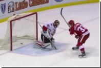 Россиянин Свечников исполнил победный буллит в дебютном матче в НХЛ