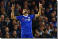 Диего Коста поразил ворота «Саутгемптона» после двух «стеночек» подряд