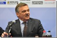 Глава IIHF назвал пропуск игроками НХЛ Олимпиады-2018 грабежом болельщиков