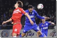 «Спартак» вырвал победу в матче чемпионата России по футболу с «Оренбургом»