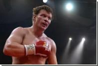 Объявлена дата возвращения Поветкина на ринг