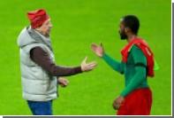 «Локомотив» вышел в финал Кубка России по футболу
