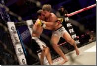 Лобов проиграл Свонсону в UFC