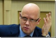 Сенатор пригрозил Шараповой судом из-за приписываемого им романа