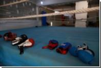 Боксер отрезала косу во время взвешивания ради участия в чемпионате России