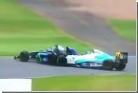 17-летнему пилоту «Формулы-4» ампутировали обе ноги из-за аварии во время гонки