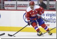 Овечкин пообещал поехать на Олимпиаду вопреки запрету НХЛ