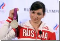 МОК лишил российскую тяжелоатлетку серебряной медали Олимпийских игр-2012
