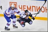 «Металлург» обыграл СКА во втором матче финала Кубка Гагарина