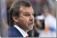 Российские хоккеисты проиграли финнам в матче Евротура
