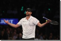 Энди Роддик назвал Шарапову слишком умной для умышленного приема допинга